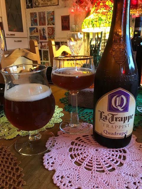 La Trappe Trappist Quadrupel