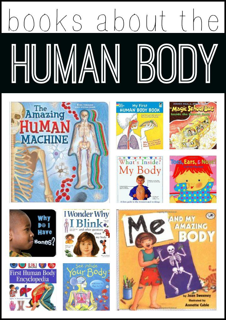 Parts of the body | LearnEnglish Kids - British Council