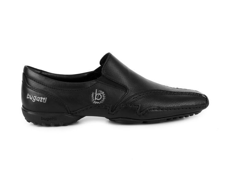 Bugatti Cash G1876-1 / černá