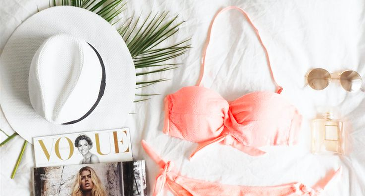 ModeMusthaveSHOP TIP: NIEUWE 'SUMMER STATE OF MIND' COLLECTIE VAN MODEMUSTHAVES: