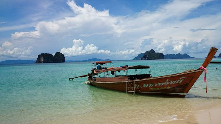 Ko Ngai #Thailand #Miessence #Certifiedorganic  Photo credit: Matt Hardie