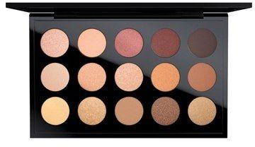 MAC 'Warm Neutral Times 15' Eyeshadow Palette
