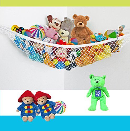Best 25 Stuffed Toy Storage Ideas On Pinterest Storage