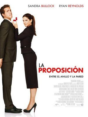 La proposición (The Proposal) (2009) -peliculas Online Gratis, vk, moe, Estrenos, Cine HD, Gratis, cine online.