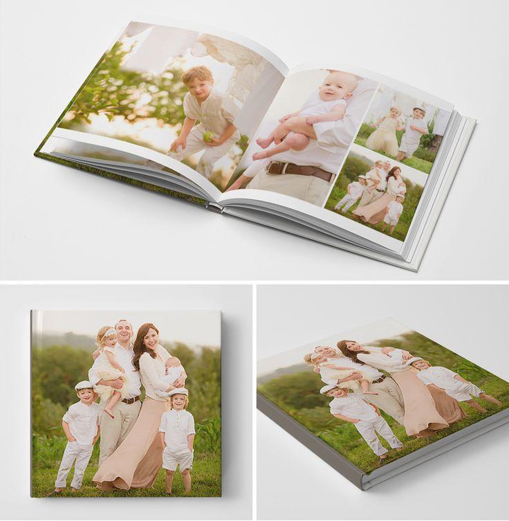 12x12 Book Template The Interchangeable Book Album Photoshop - free album templates