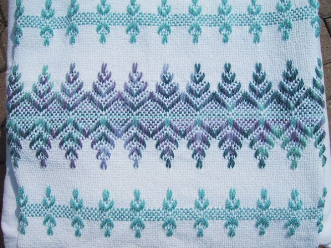 amazing star afghan pattern free | Related Pictures swedish weaving patterns for monks cloth