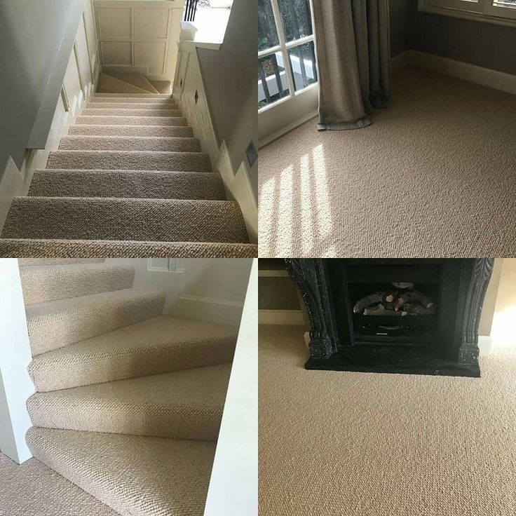 Malta - our gorgeous 100% wool loop carpet, freshly installed in this residence and awaiting the new owners to move in. #maltacarpet #carpet #woolcarpet #apartmentdecor