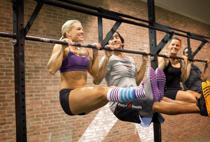 #CrossFit: la nuova sfida dello #sport