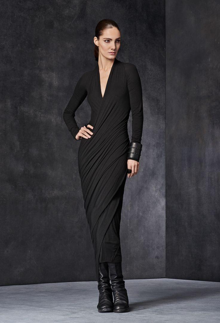 Plus zen size dresses bodycon long websites black
