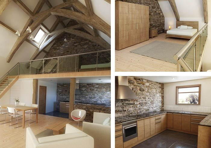 Barn Conversion Interiors Bing Images American Sheds