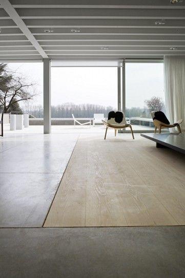 .. B&I - QUY : i.s.m.architecten