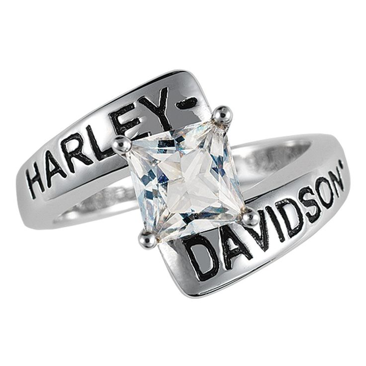 32 – And then Rick remembered the most important thing.  The Harley-Davidson ring for Katherina that he ordered few months ago.  He plans to propose to Katherina this weekend.    Harley davidson wedding rings | ... Collection 2013 | Harley Davidson Rings – Harley Davidson Bands