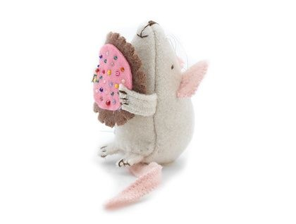 Blanket mouse