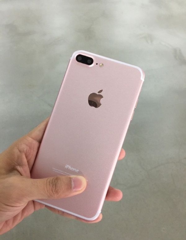 Used Normal Wear Like New T Mobile Iphone 7plus No Scratches