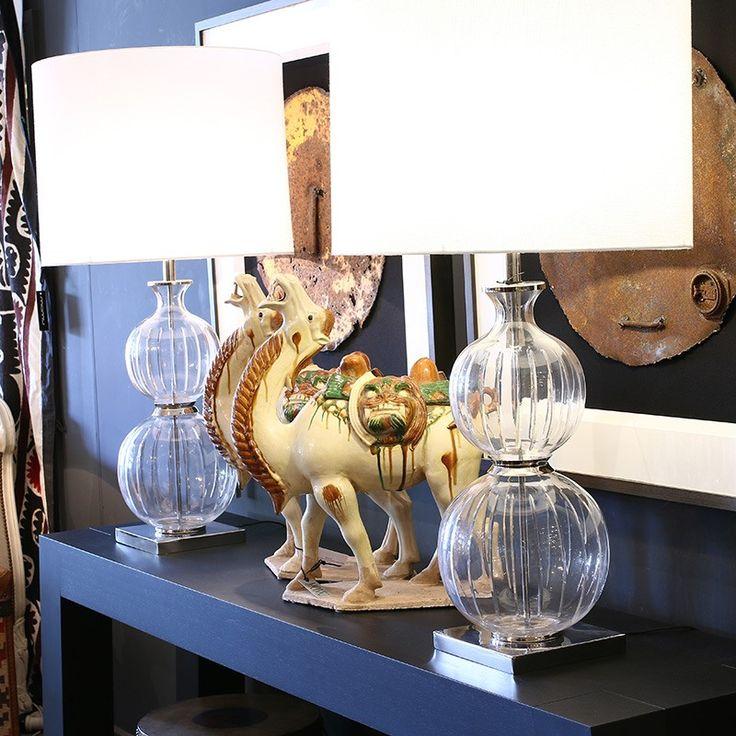 Capire Table Lamp