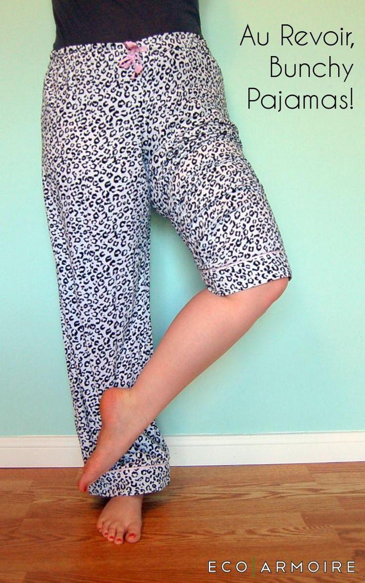 97 besten DIY Sleepwear Bilder auf Pinterest | Nähideen, Nähprojekte ...