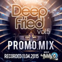 Funky G - Deep Fried Vol 05: Promo Mix, April 2015 (Deep House) by Funky G - South Africa on SoundCloud