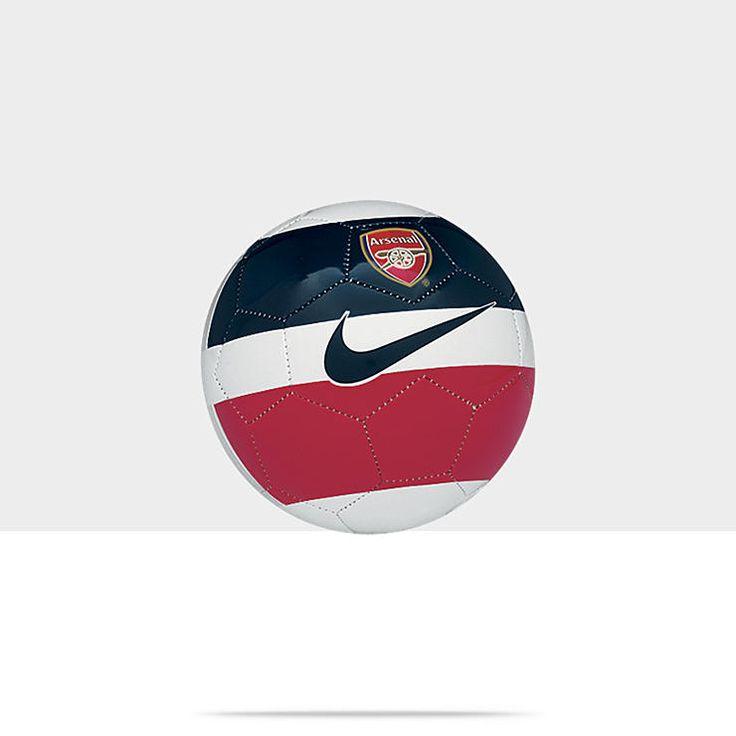 Arsenal Football Club Skills Football