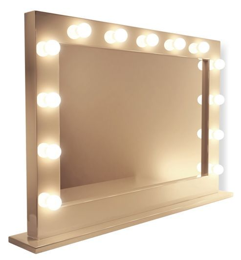 25+ Best Ideas about Hollywood Makeup Mirror on Pinterest Hollywood mirror, Hollywood mirror ...