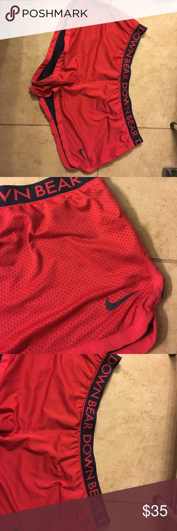 Nike Arizona Wildcats shorts XL Nike shorts Nike Shorts