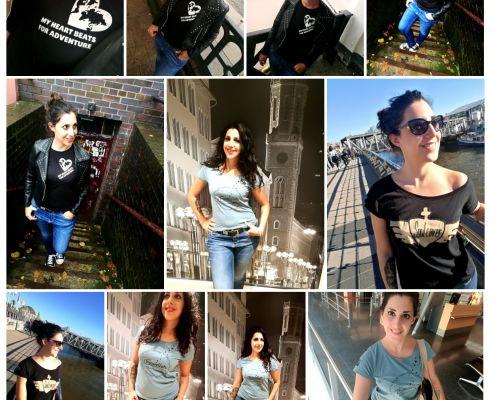 Was Lifestyle- und Fashion Blogger über uns sagen!  REBELMEETSDIVA Jessi von Rebelmeetsdiva ins Kreuzverhör genommen, sie berichtet über unsere spannende Gründung und zukünftige Ziele.