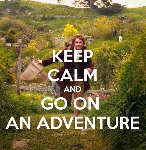 I love Bilbo.