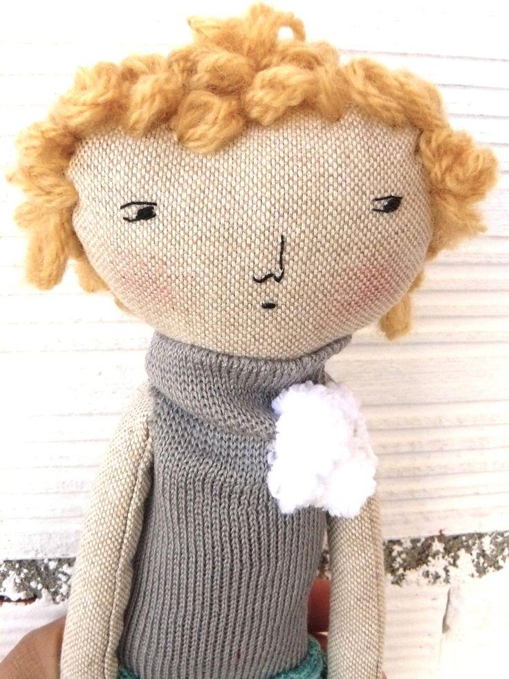 953 best Dolls images on Pinterest | Rag dolls, Fabric dolls and Softies