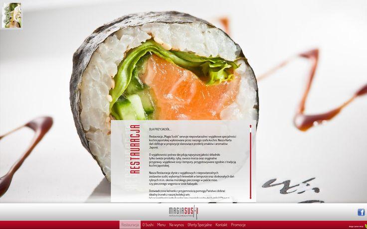 Magia Sushi