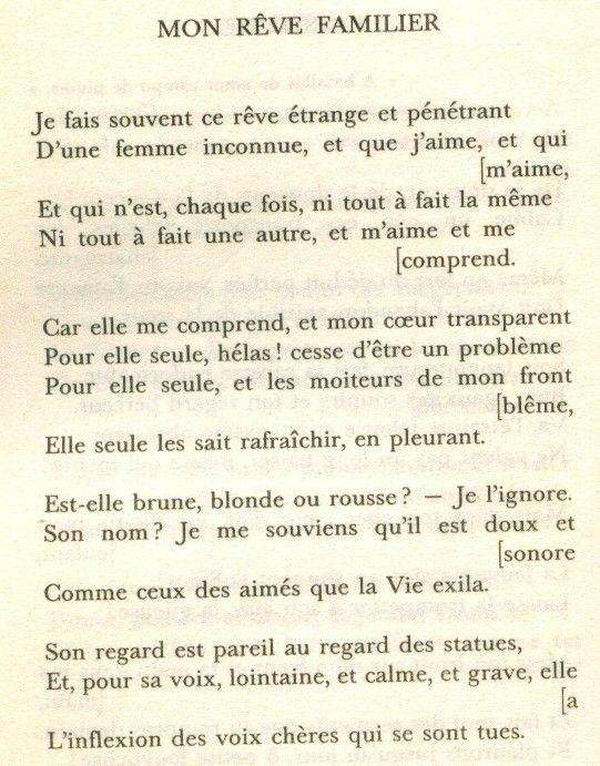 Quand je lis ce poème, je meurs un peu... Et je rêve en mourant, de ce qui fus, de ce qui est, de ce qui sera et aussi de tout ce qui ne sera ps et ne sera jamais.