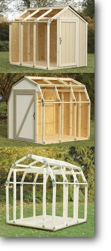 Why Building A Small Shed Like Is The Best Choice For Bug Out Shelters And Long Term Survival