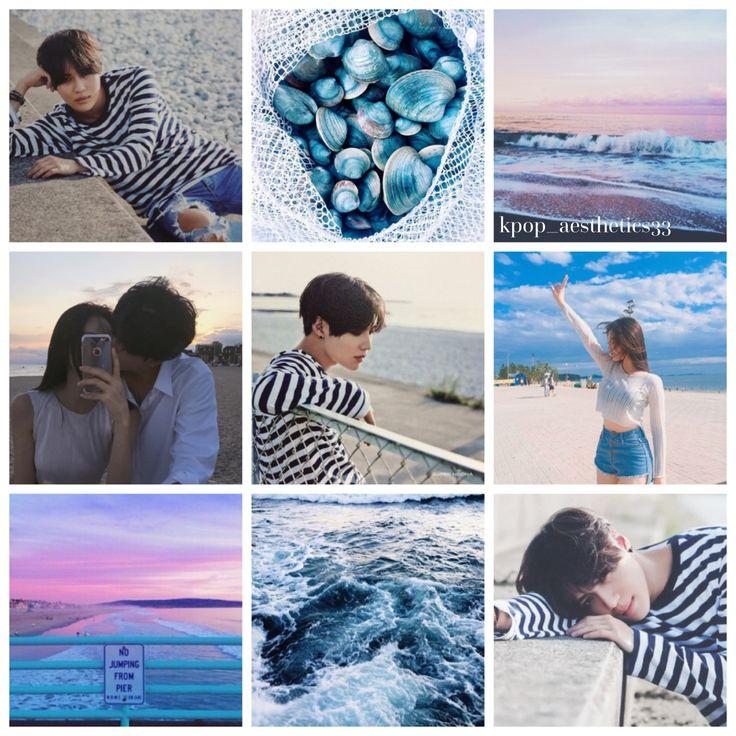 Taemin// for more follow me on Instagram @kpop_aesthetics33