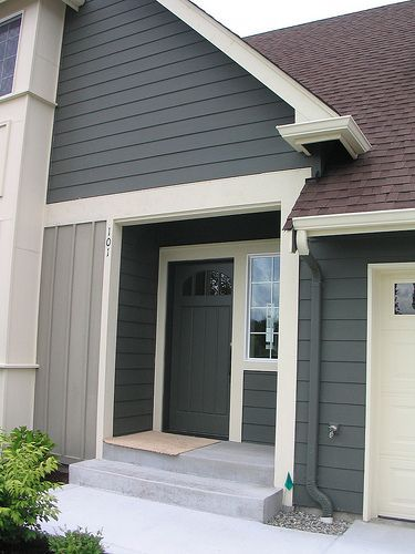 Smokestack Gray Benjamin Moore Bing Images Exterior Paint Color Ideas Pinterest Benjamin