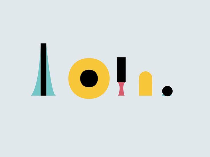 New studio, new logo! by BOLD Studio TLV - Dribbble