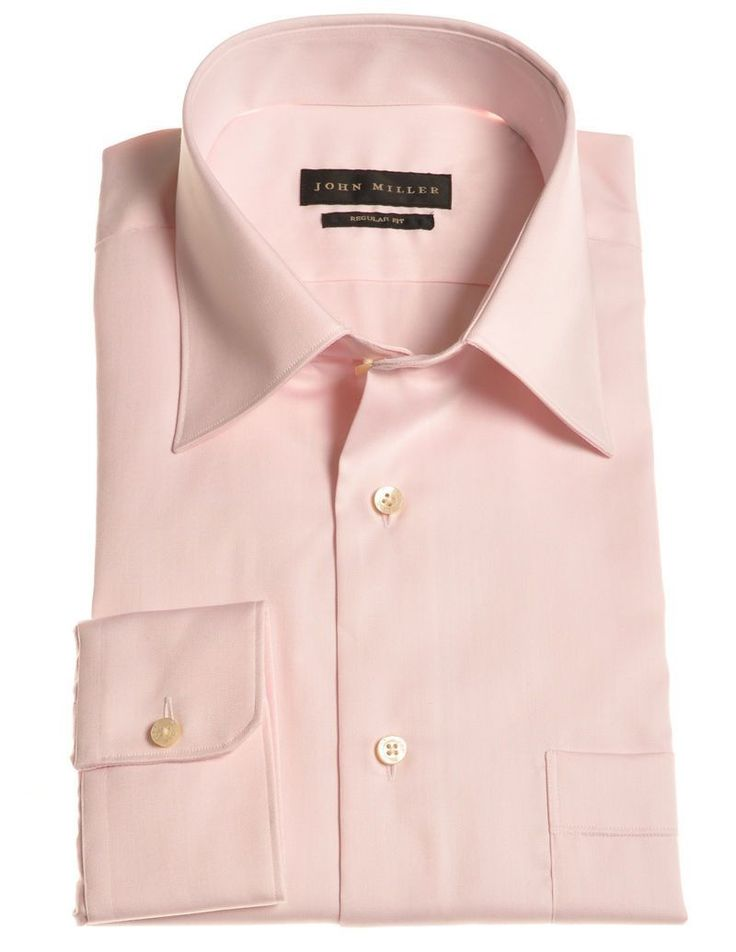 Overhemd John Miller. De luxe John Miller shirts worden ontwikkeld vanuit een rijke Nederlandse shirttraditie en een eigen innovatieve visie. Naast stijlvolle dress biedt John Miller ook shirts met een modieus karakter waarbij veel aandacht is voor detailverwerking. De John Miller shirts worden vervaardigd van zeer hoogwaardige doeken en materialen.