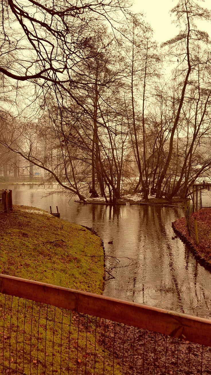 Apeldoorn village