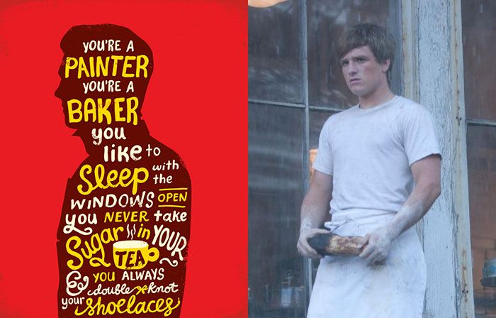 Hunger Games Mockingjay quotes that will make your heart throb... SPARKNOTES