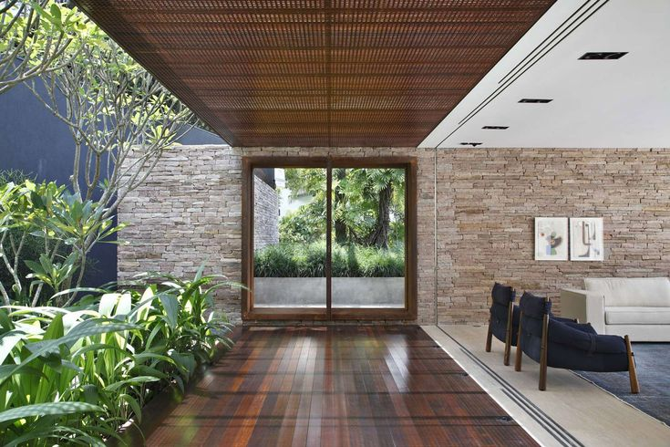 mix mattoni parquet pareti e soffitto + muro