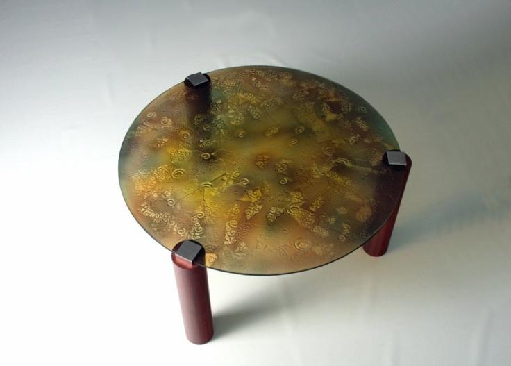 Designer Tables - ST2B