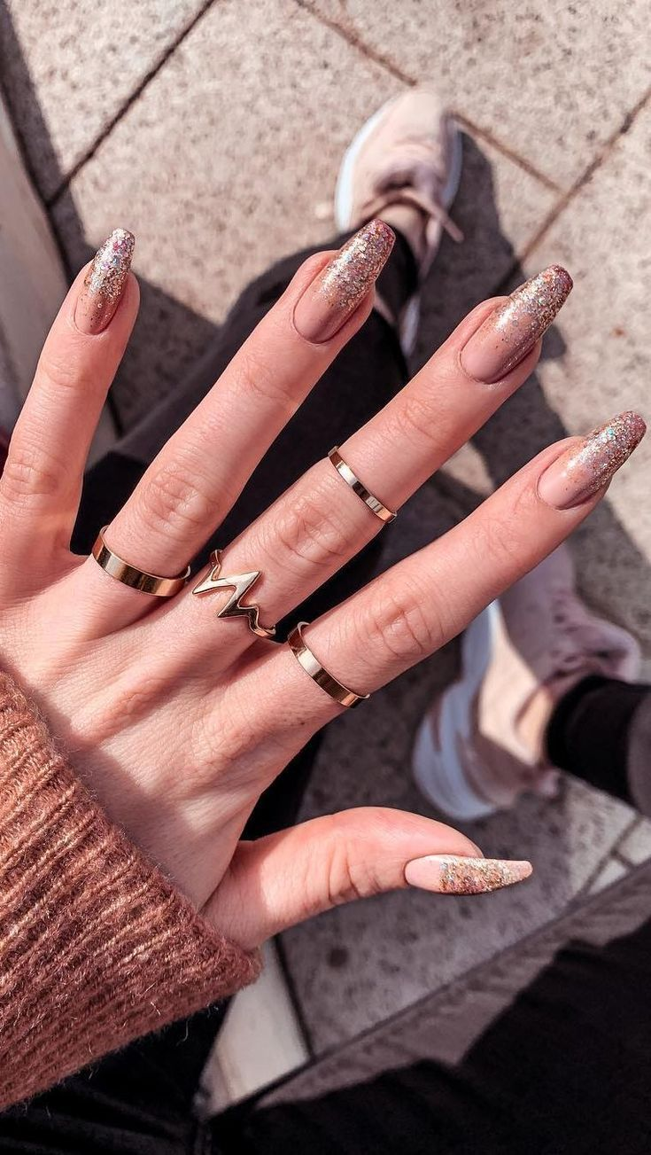 44 Best Coffin Nail & Gel Nail Designs For Summer 2019 – Page 26 of 43 – #Coffin…