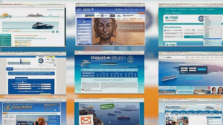 n-tv Ratgeber: Kreuzfahrt-Portale im Test