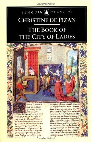 an introduction to the literary analysis of the book of the city by christine de pizan Introduction  de pizan christine  the book of the city of ladies  trans  richards earl jeffrey  medieval marriage: symbolism and society.