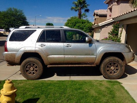 4th Gen T4R Picture Gallery - Page 216 - Toyota 4Runner Forum - Largest 4Runner Forum