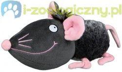TRIXIE Zabawka dla psa Pluszowa Mysz
