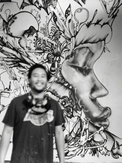 David Choe - the man, the myth, A LEGEND davidchoe.com