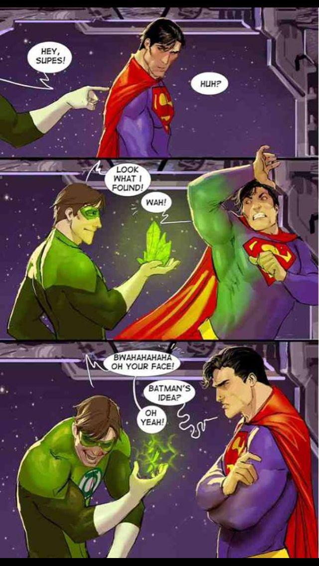 Jag skäms för att jag skrattar så mycket..