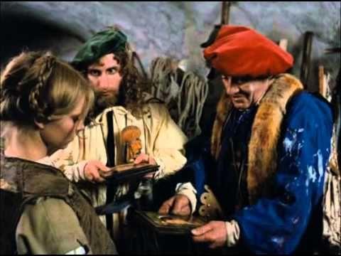 Kráľ Drozdia brada 1984 SK Dabing (Celý film)