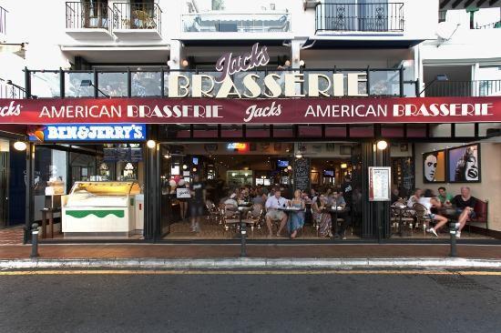 10 best costa del sol spain images on pinterest costa - Jacks smokehouse puerto banus ...