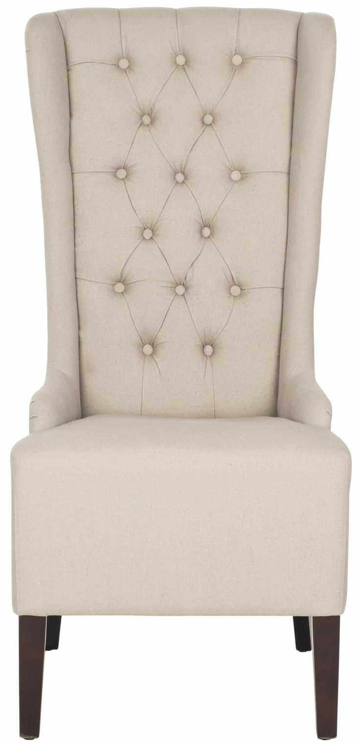 becall parsons chair
