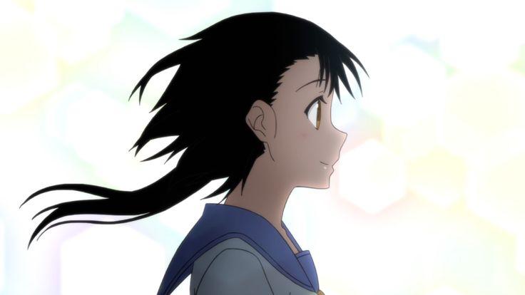 Nisekoi - Épisode 1 : Promesse. Plus d'informations sur la série sur http://anime.kaze.fr/catalogue/nisekoi
