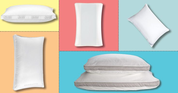 New Yorker Article about the best pillows for a side sleeper